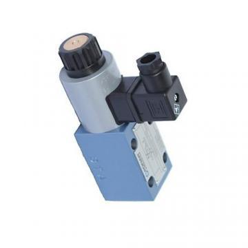 1 distributeur hydraulique 11gpm 40L avec tiroir FLOTTEUR FLOTTANT