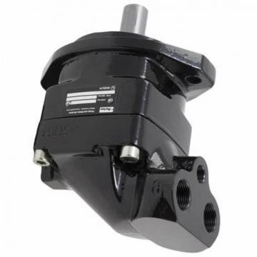 Parker Hydraulique FDR112M Pompe Fluegelzellenpumpe Pompe Hydraulique
