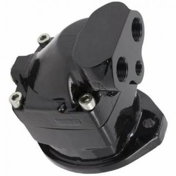 PARKER Hydraulique Filtre MFE3600