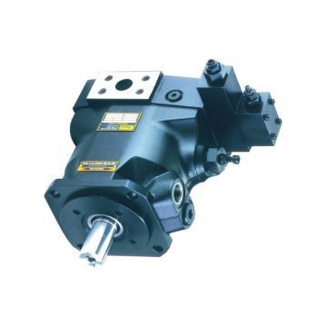 Vickers PVE19RW Q1830 1 30 CC 11 Hydraulique Pompe à piston Arbre fin Pompe