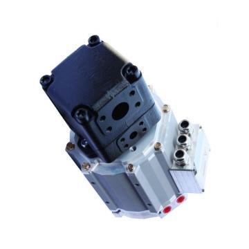Parker Hydraulique Contrôle Carte EF11 Jbo 22 Carte Contrôleur