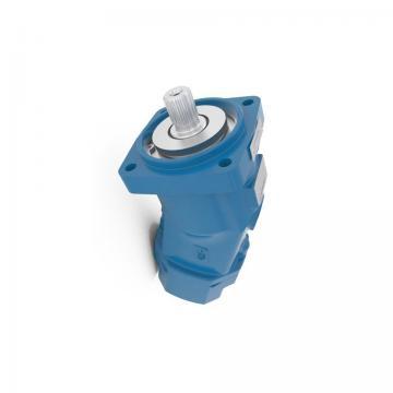 Pompe à piston 02-341671 Vickers Eaton PVQ32-MBR - ssns - 21-CM7-12