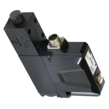 Distributeur hydraulique 40L/min, 7 sections 2 joysticks Vannes double effet