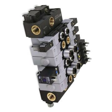 Distributeur hydraulique distributeur manuel distributeur agricole 120L/min 3Tr