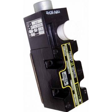 Distributeur directionnel hydraulique à 4 bobines 11gpm 40L 3x DA double 1x...