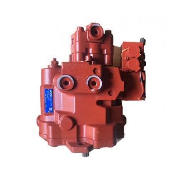 Hydraulic Pump Repair Kit for Rexroth Uchida A10VD17 Komatsu PC30-7 Yanmar B-6