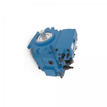 NACHI PZS-4B-100N1-E4481A Piston Hydraulique Pompe - Usine Scellé