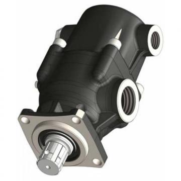 POCLAIN PM45 52cc/rev HYDROSTATIQUE HYDRAULIQUE Pompe à Piston Pour Pièces/Réparation