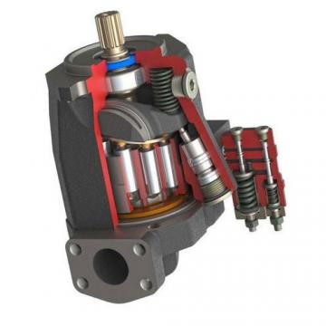 4 x pompe hydraulique cylindre piston rings massey ferguson 35 35X 65 765 tracteur