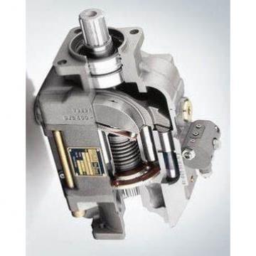 Bent axe Hydraulique Pompe à piston 65 L 440 Bar droit ROTATION £ 400 + TVA = 480 £