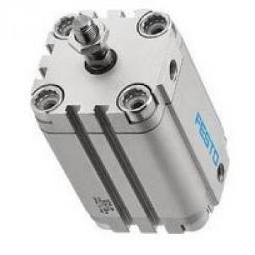 Vérins Pneumatiques Bosch Rexroth Tecknik Ab 1680325000 (286-152 01-1-9-2)