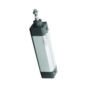 P1J-S063SS-0025 Parker simple effet pneumatique cylindre 63 mm alésage 25 mm Stroke