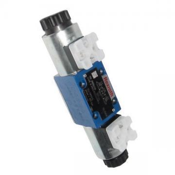 Distributeur directionnel hydraulique à 3 bobines 11gpm 40L + Flotteur flottant