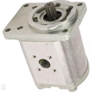 SAAB 9-3 YS3F 1.9D Brake Hose Rear Left or Right 04 to 15 Hydraulic B&B 24436542