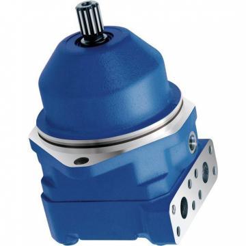 Power Steering Pump Fits Neoplan CENTROLINER CITYLINER JETLINER SKYLI Febi 27817