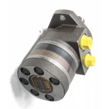 JCB Backhoe- Parker Pompe Hydraulique Spline Modèle Kit de Réparation (