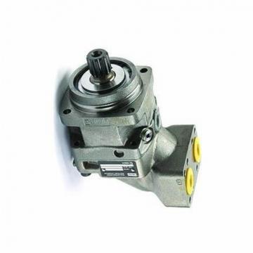 Parker 2AN Hydraulique Cylindre 02.50 BC2ANU34A 52.000/6.3cm Calibre X 132cm