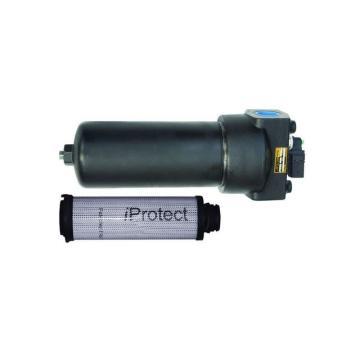 PARKER 0-24P-2-10Q-M-1 Filtre Hydraulique Division 23 L / Minute Neuf (1)
