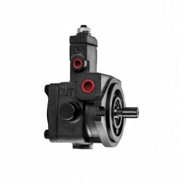 Uchida AP2D18VL Pompe Hydraulique rotatif Groupe de Livraison rapide dans le monde entier