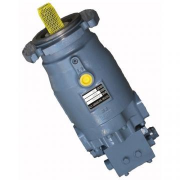 Pompe Hydraulique à Air Fervi 0664 Commande Pneumatique à Air