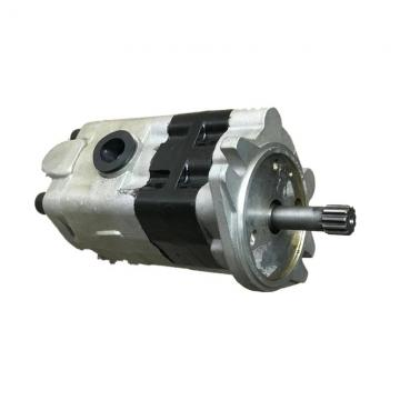 Uchida Huile Hydrauliques Moteur Pompe GSP Jis C 4004 Type IK GSP2-A0S12A