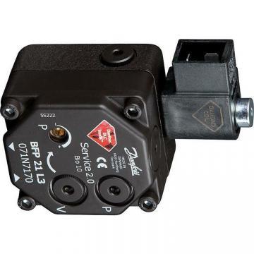 Danfoss Brûleur à fuel pompe BFP 52e r3 - 071n3203