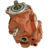 Pompe à pied double piston + manomètre